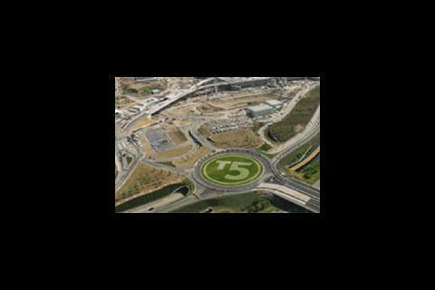 Heathrow T5 overview